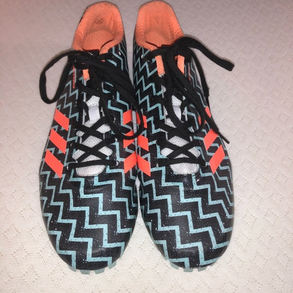 carne Boquilla Química  adidas Shoes   Adidas Sprinter Running Shoes With Metal Spikes   Poshmark